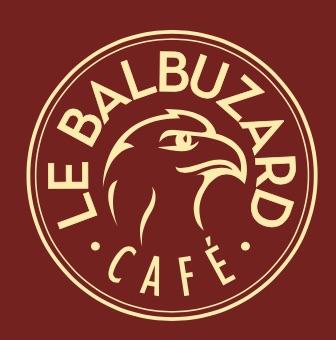Emploi chez Le Balbuzard Café